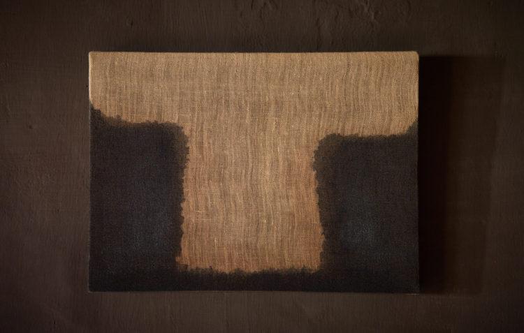 Installation view of Hyong-Keun Yun's exhibition