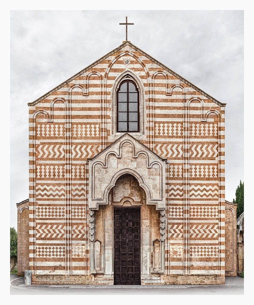 Brindisi, Chiesa di Santa Maria del Casale. 2017-2019