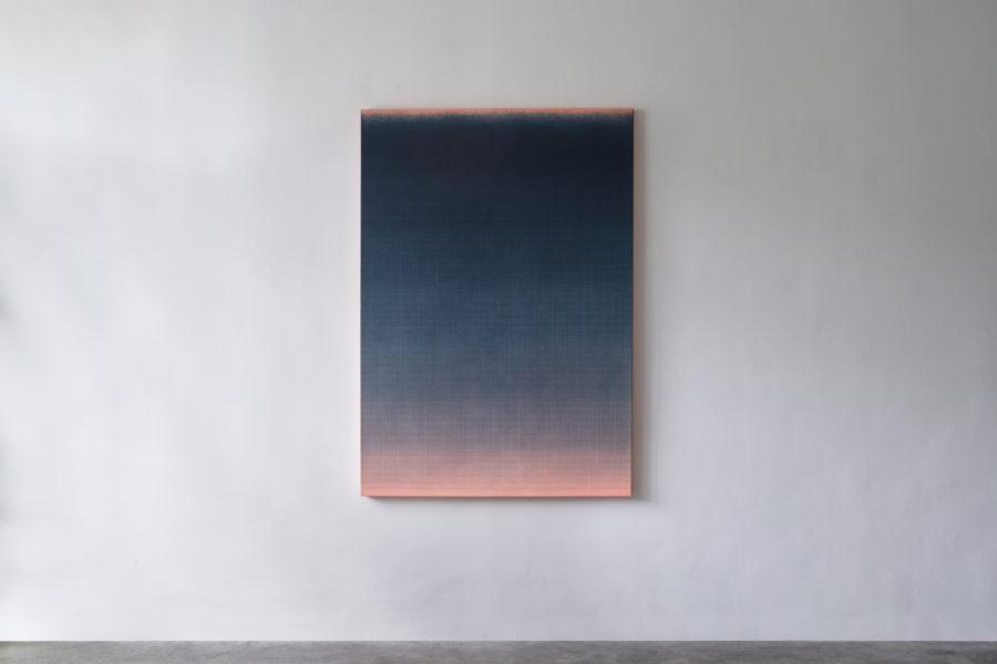 Shen Chen at Axel Vervoordt Gallery Hong Kong