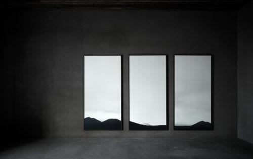 Bae Bien-U, om1a-012v /13v / 14v, C-print mounted on Plexiglas